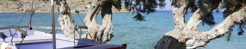 Reise nach Kreta